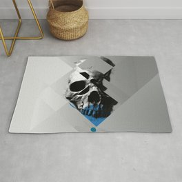 What is Death? 6 Rug