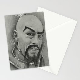Ming Stationery Cards