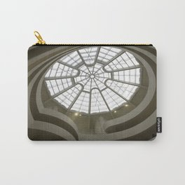 Guggenheim #1 Carry-All Pouch