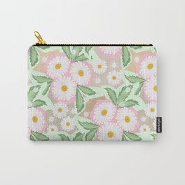 Chamomiles. Pastel'. Carry-All Pouch
