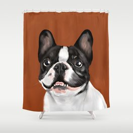 Beatriz Shower Curtain