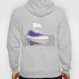 mary celeste shoe Hoody