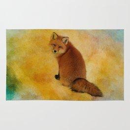 Foxy Lady Rug
