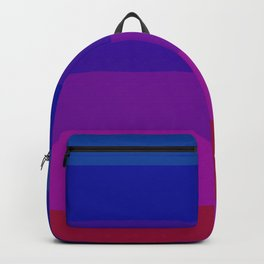 Sweet Berry Pie Backpack
