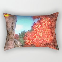 Cult of Youth: Hunter of Youth Rectangular Pillow