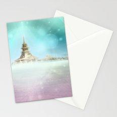 PLAYA III Stationery Cards