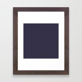 Eclipse 343148 Framed Art Print