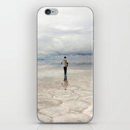 Uyuni's  iPhone Skin