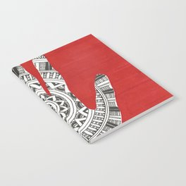 Hand Mandala Notebook