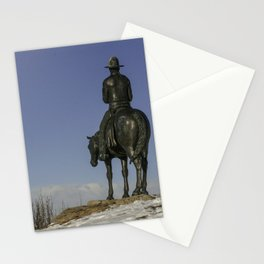 Cochrane Ranch Stationery Cards