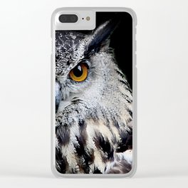 Intensity Clear iPhone Case