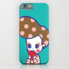 Cozy Afternoon Slim Case iPhone 6s