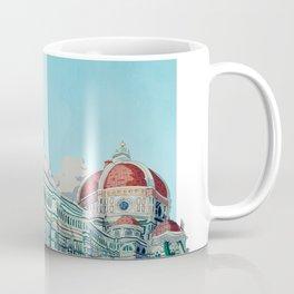 Santa María del Fiore Coffee Mug