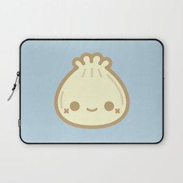 Yummy cute steamed bun Laptop Sleeve