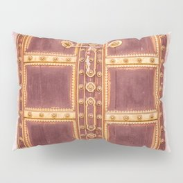 Jaipur Palace Door Pillow Sham