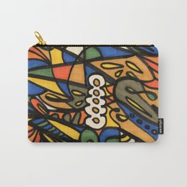 Make Art for Yourself Carry-All Pouch