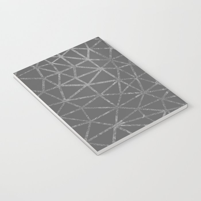 Seg Marble Notebook