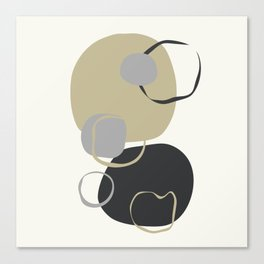 Contemporary IV Canvas Print