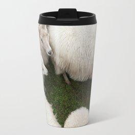 Here I come Travel Mug