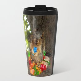 What Gummy Bears? Travel Mug