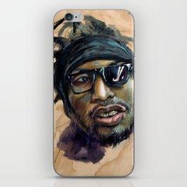 ODB iPhone Skin