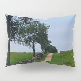 Pathway to the sky Pillow Sham