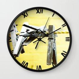 Between Jobs Wall Clock