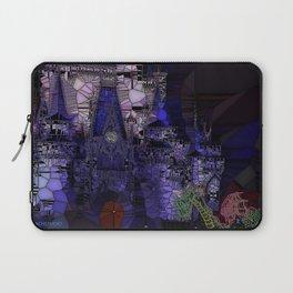 The Glass Castle Laptop Sleeve