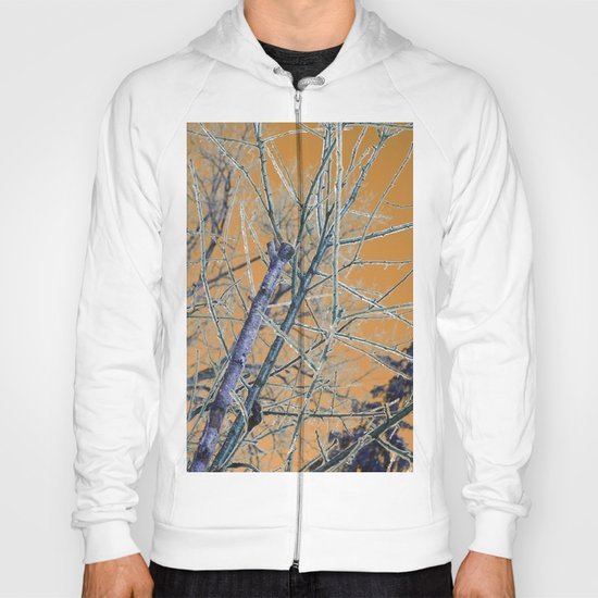 Golden Trees Hoody