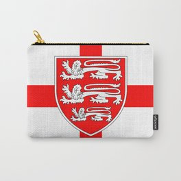 Saint Georges Day Carry-All Pouch