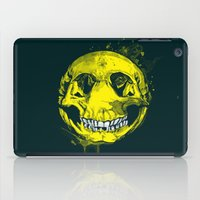 be happy iPad Cases featuring happy by Steven Toang