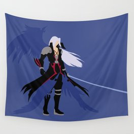 Sephiroth Wall Tapestry