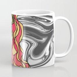 NO EYES NO SOUL #1 Coffee Mug