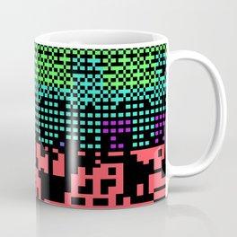cityscape 07A ZX (C64 Re-remix) (2011) Coffee Mug