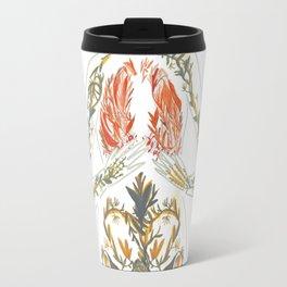 Hyacinth Travel Mug