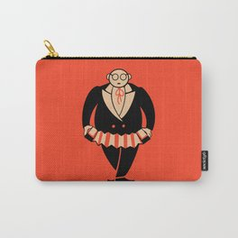 The Concertina Carry-All Pouch