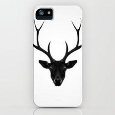 The Black Deer iPhone SE Slim Case