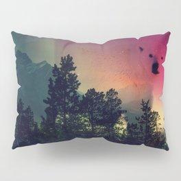 Polar Bar Nebula Pillow Sham