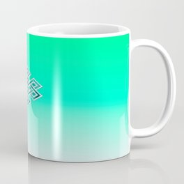 Limitless Infinity 2 (green) Coffee Mug