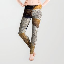 HAIRY COLLECTION (20) Leggings