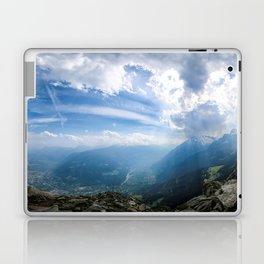 Meran // Mutspitze Laptop & iPad Skin