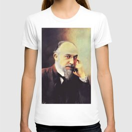 Erik Satie, Music Legend T-shirt