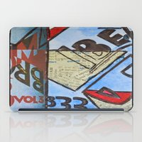 bauhaus iPad Cases featuring Bauhaus.  by Ryan Williams Photography and Art. http: