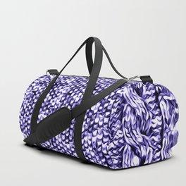 The Fisherman's Jumper Duffle Bag