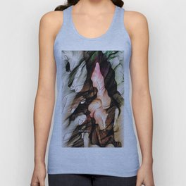 Self-Satisfied Unisex Tank Top