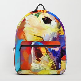 Husky 4 Backpack