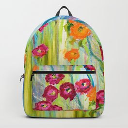 Beautiful Blossoms Backpack