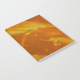 Honey Up Close 1! Notebook