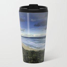 Portsea Scenic Lookout Metal Travel Mug