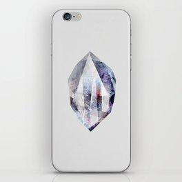 fluo iPhone Skin